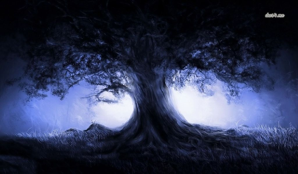 fairy-tale-blue-darkness-fantasy-113505.