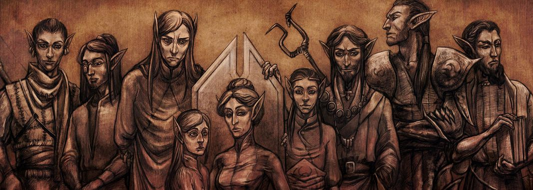 dagoth_family_by_risingmonster-d621knn.j